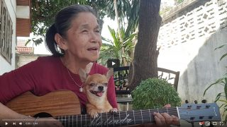 500 MILES/ COVER BY MALINDA👵